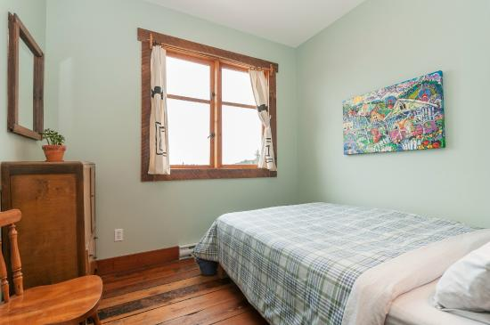 The Riding Fool Hostel: Private Room - Double Bed