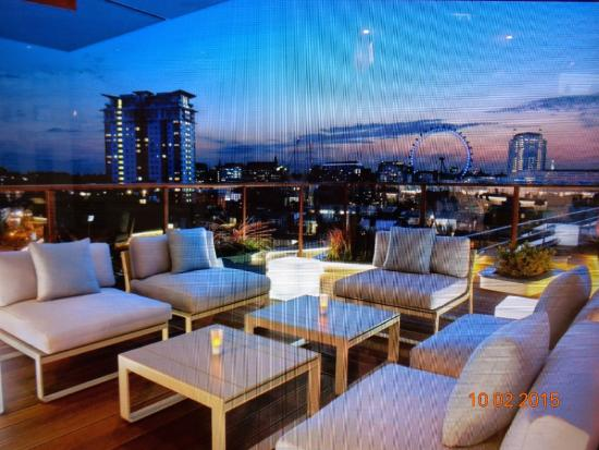London Bridge Hotel Reviews