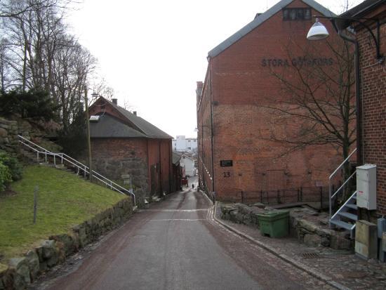 Dejta kvinnor i Mölndal