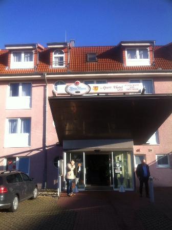 Apart Hotel Sehnde