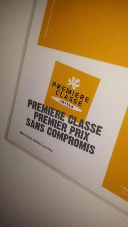 Hotel Premiere Classe Marseille Saint Antoine