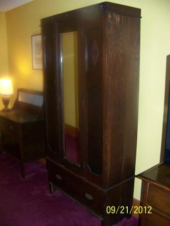 Hotel de la Monnaie: Cozy room