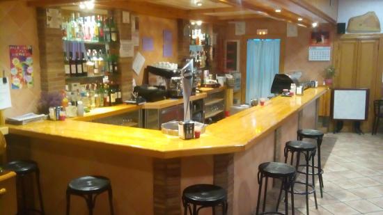 imagen Bar Cafetería Yodi en Cantavieja