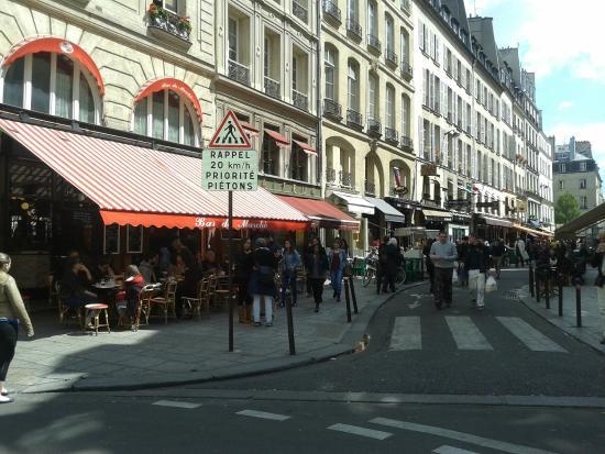 Quartier Saint-Germain-des-Prés : St GErmain