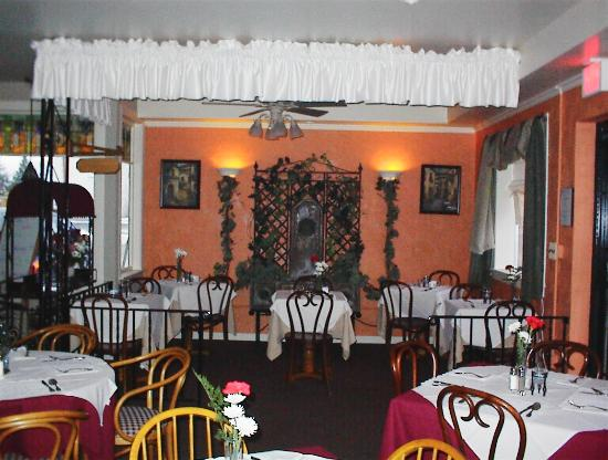 Restaurants In Canastota New York