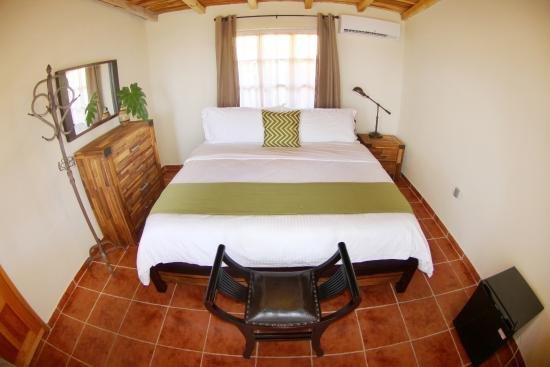 Hotel Sol y Mar: new rooms with king bed