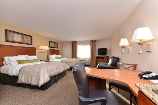 Photo of Candlewood Suites Williston