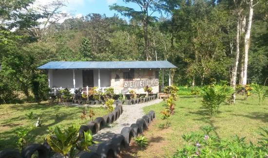 Nacientes Lodge