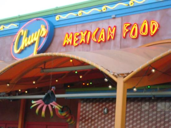 5 Star Chuy S Mexican Food Restaurant