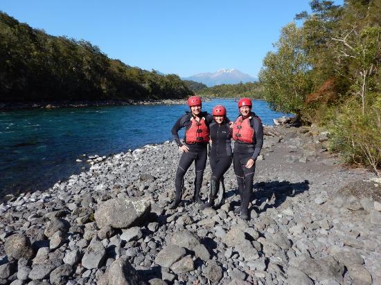 Ko'KayaK : The three amigos