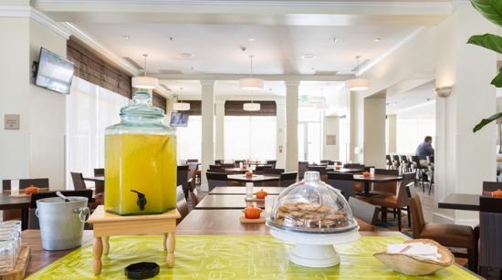 Hilton Garden Inn Mountain View Ca Review Hotel Perbandingan Harga Tripadvisor