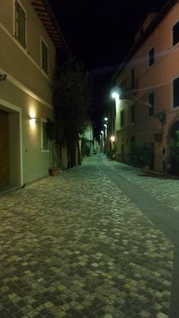 Albergo Ristorante Le Mura: centro storico