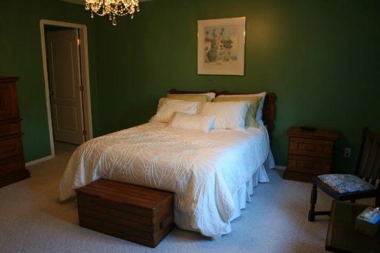 4 Beaches Bed & Breakfast: China Beach Suite 3