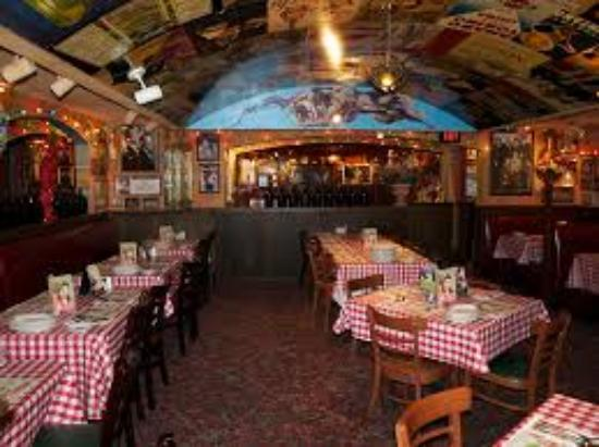 buca di beppo review Today's best coupons: $15 off 2 pastas or entrees with email sign up 25 buca di beppo specials for march 2018.