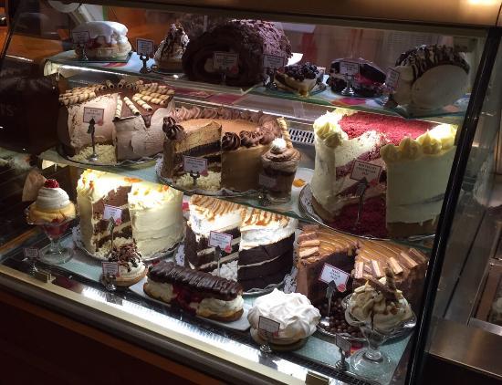 Cake Away Bolton