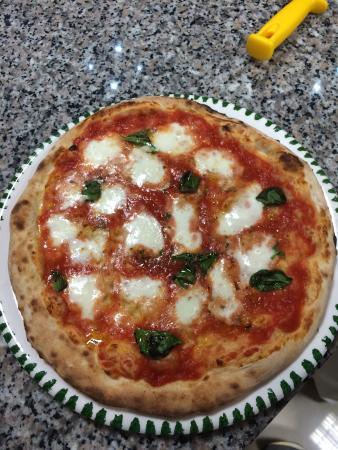 Toto Pizza