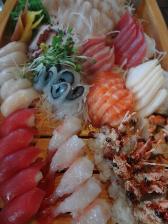 Matane Japanese Dining