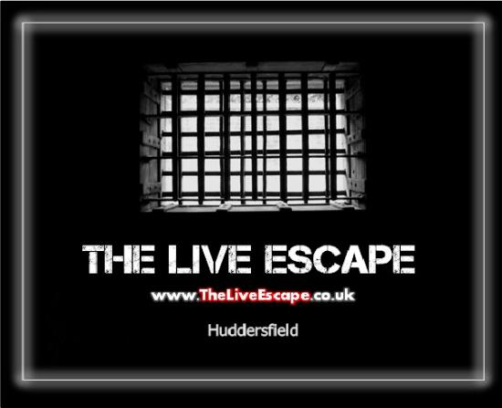 ‪The Live Escape‬