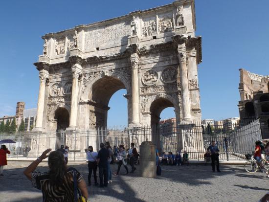 Рим, Италия: Aí começou a História
