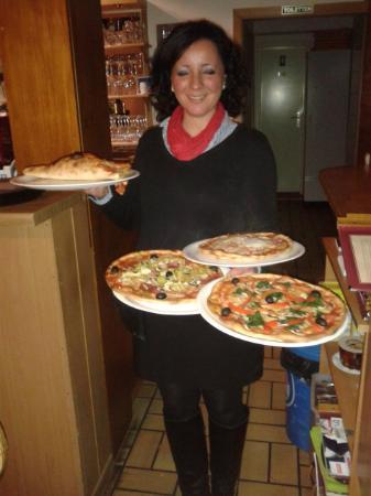 Pizzeria Trattoria L'italiano