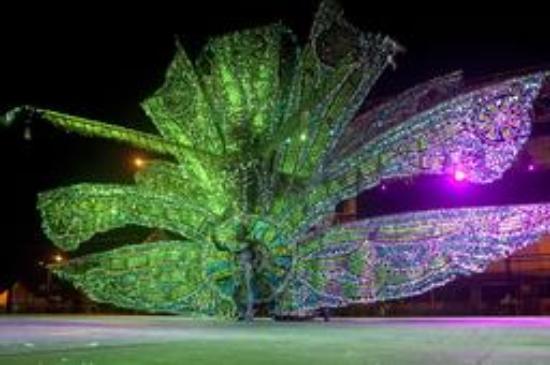 Trinidad and Tobago: Carnival!