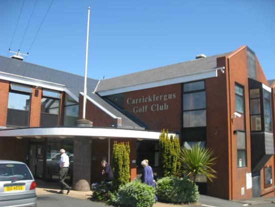 Carrickfergus Golf Club