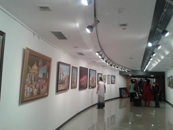 Kala Ghoda Art Precinct