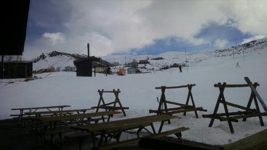 Cranor Hill Ski Area