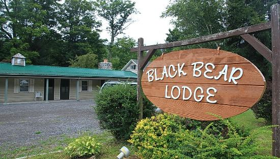 ‪Black Bear Lodge‬