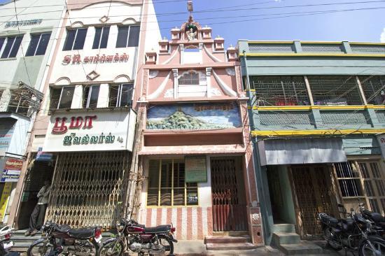 Sri Ramana Mandiram