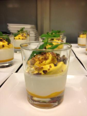 Cafe Restaurant de l'Ecluse : Sweet