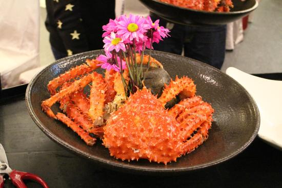 Qian Tang Jiang Restaurant