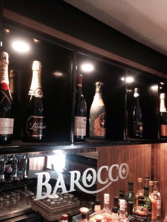 Barocco Bar + Bistro