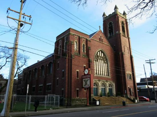 First Metropolitan United Church of Canada