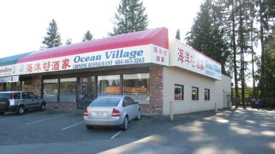 Ocean Village Seafood Restaurant