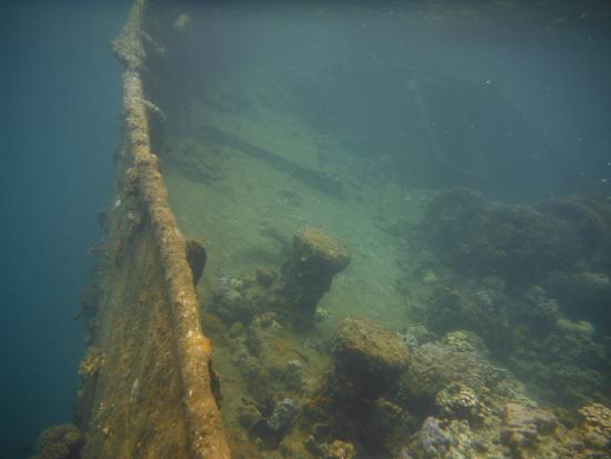 Reeftours Milne Bay
