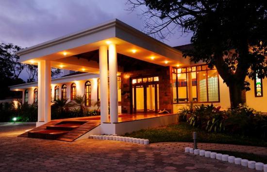 Casa Ceibo Boutique Hotel & Spa: ENTRADA RECEPCION
