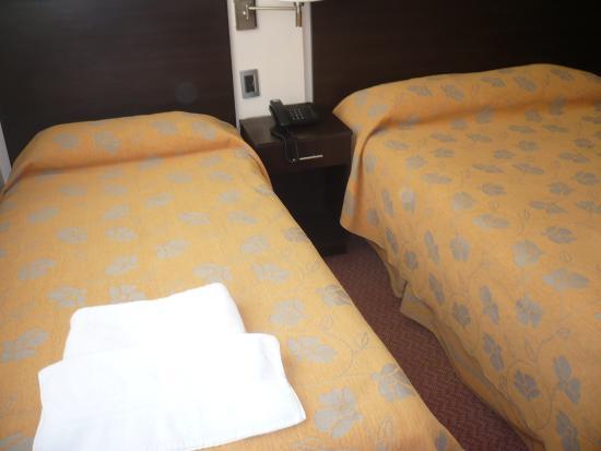 Hotel Victoria: Hermosa habitacion