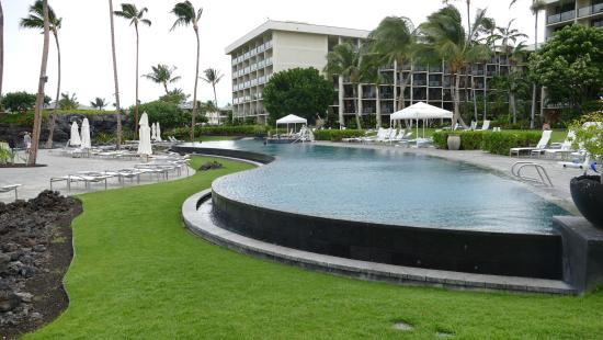 Endless Pool  Picture of Waikoloa Beach Marriott Resort
