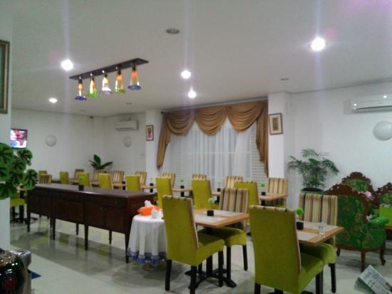 Hotel Grand Kartini: Ruang Makan