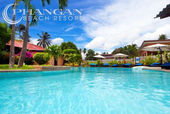 Phangan Beach Resort: enjoy your holiday