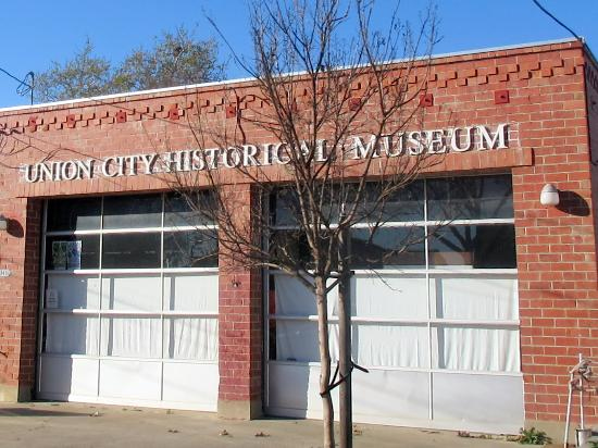 Юнион-Сити, Калифорния: Union City Historical Museum, Union City, Ca
