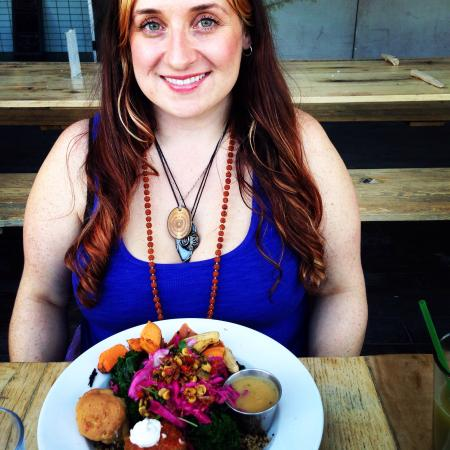 Luna De Noche: Gluten free foodie with a lust for life