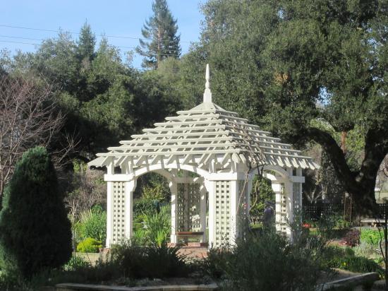 Elizabeth F. Gamble Garden