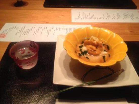 Kakunodatesanso Wabizakura : 夕食