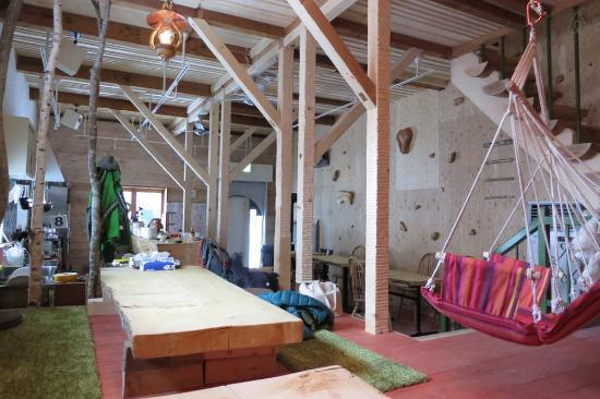 Sappo Lodge
