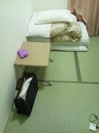 Hotel Accela: 部屋の写真