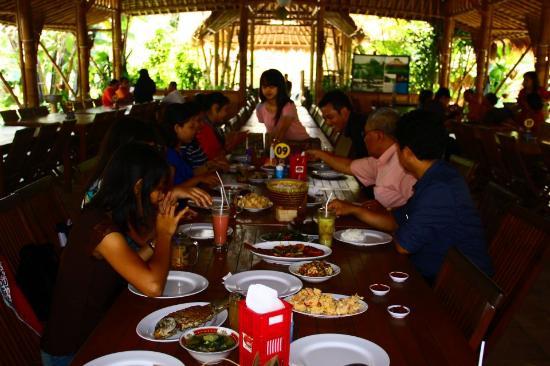 Restoran Mang Engking