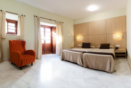 Hotel Convento Cadiz