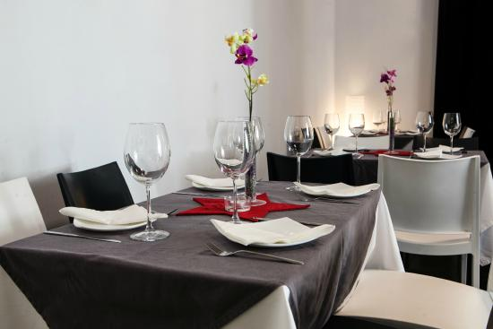 Hotel Convento Cadiz: El Café del Claustro